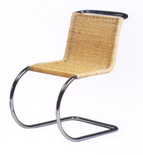 Freischwinger Cantilever Chair Mies van der Rohe 1927