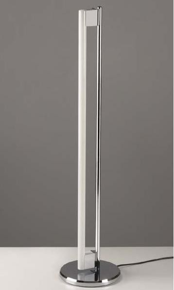 Tube Light Stehleuchte by Eileen Gray 1927