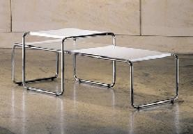Laccio Tisch - kurz