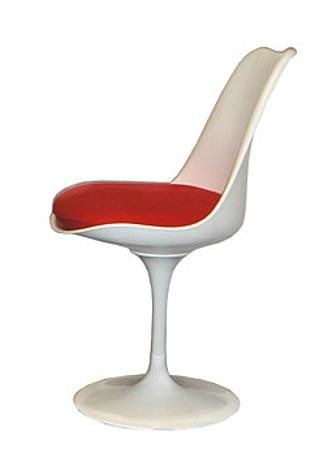 Tulip Chair by Eero Saarinen 1956