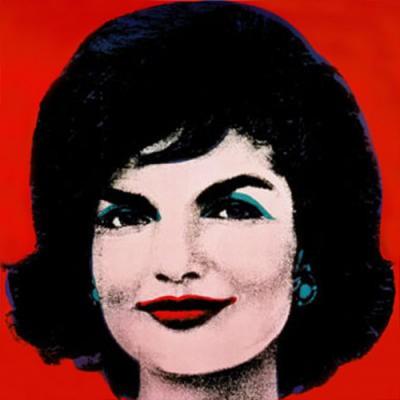 Andy Warhol Jackie Kennedy 1964
