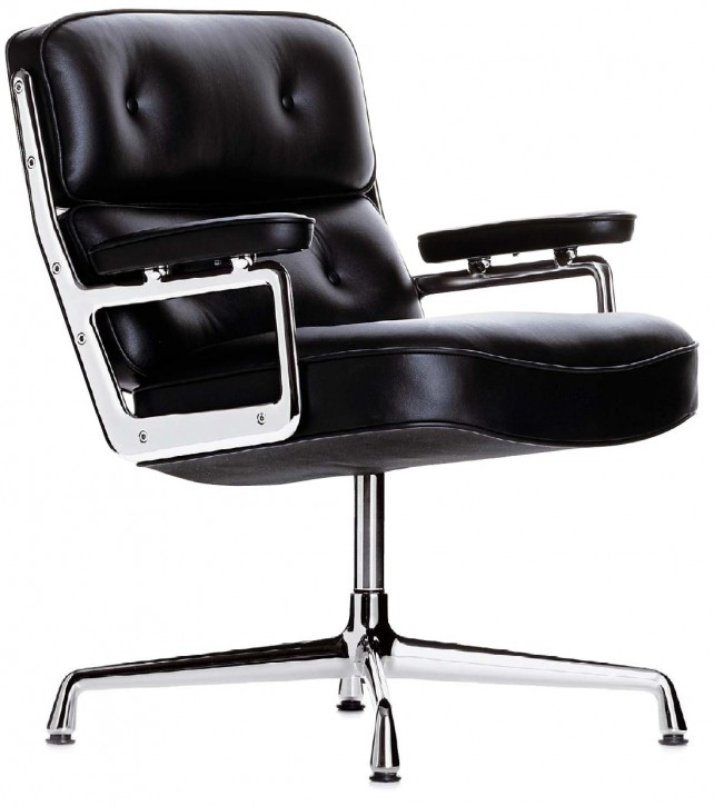 Lobby Chair ES 104 by Charles Eames 1960