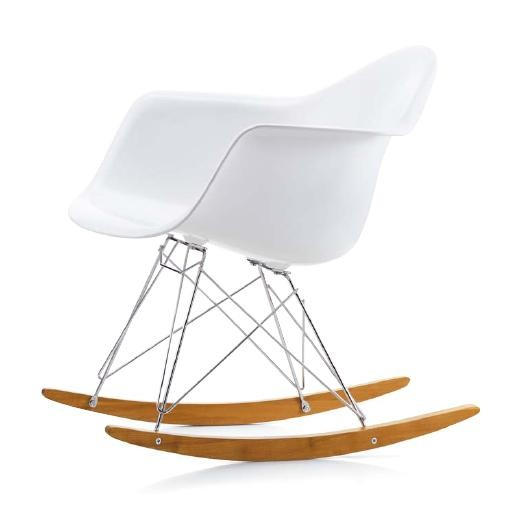 Rocking Chair by Charles Eames 1947
