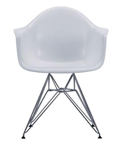DAR Armchair by Charles Eames 1948