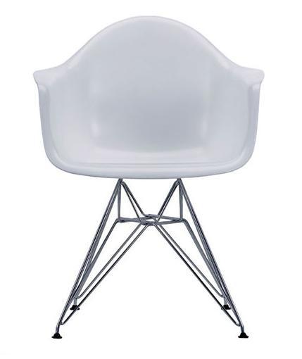 DAR Armchair by Charles Eames 1948