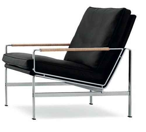 Sessel FK6720 - Easy Chair by Fabricius & Kastholm 1968