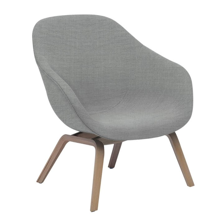 About A Loungechair AAL 83 by Hee Welling