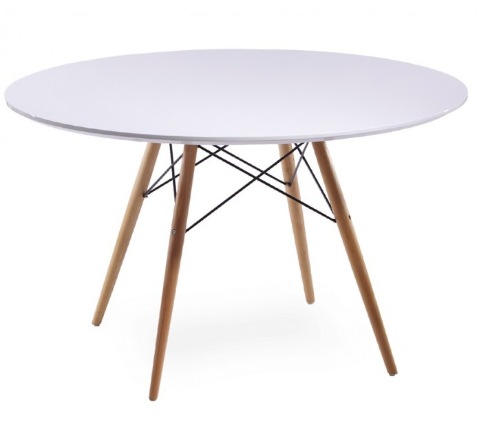 DAW Esstisch by Charles Eames