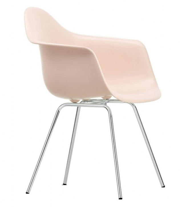 DAX Armchair by Charles Eames 1948