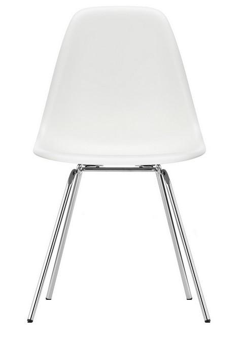 DSX Plasticchair Sidechair by Charles Eames