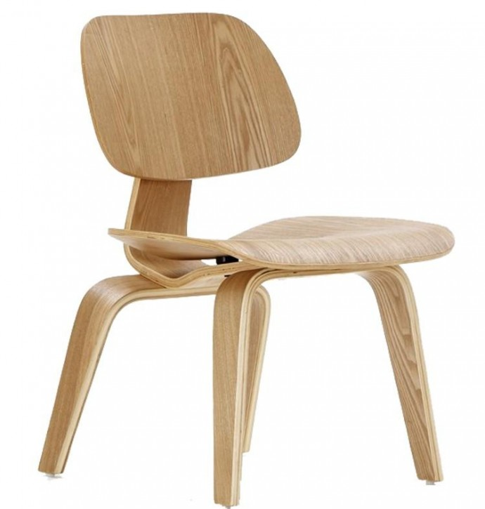 Plywood Chair DCW by Charles Eames 1948