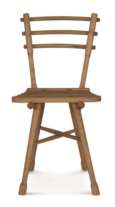 Stuhl Nr.4 Gartenstuhl  by Thonet 1891