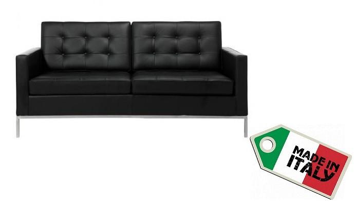 Sofa Zweisitzer by Florence Schust Knoll 1954