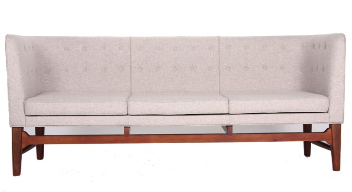 Mayor Sofa by Arne Jacobsen 1939
