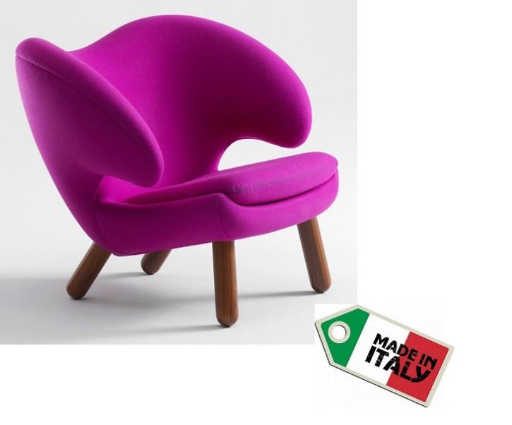 Pelikan Chair by Finn Juhl 1940