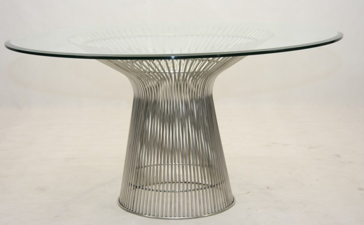 Esstisch Diningtable by Warren Platner 1965