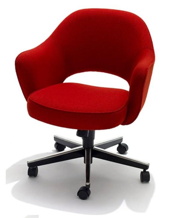 Executive chair by Eero Saarinen 1957