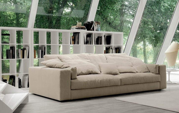 Sofa Summer by Alberta Italia