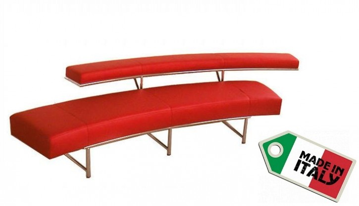 Sofa Monte Carlo by Eileen Gray 1929
