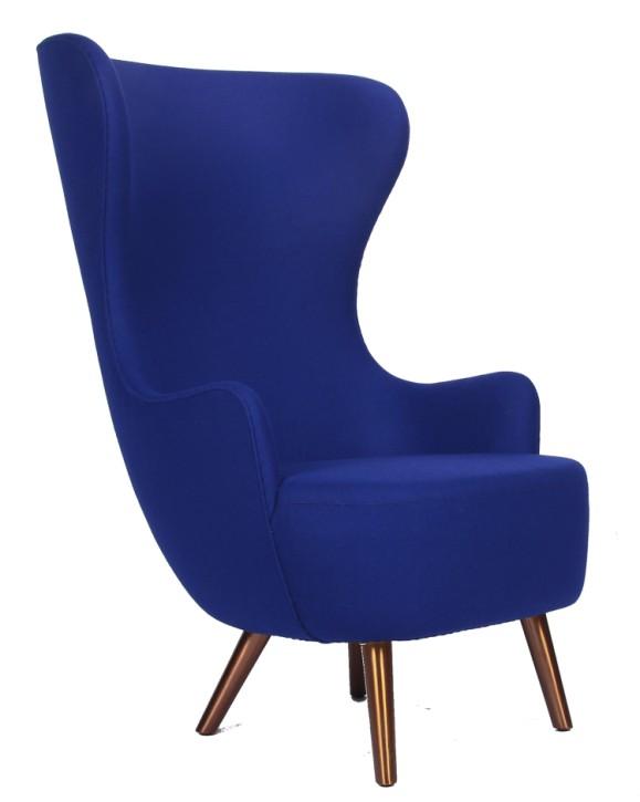 Loungechair Wingback Sessel