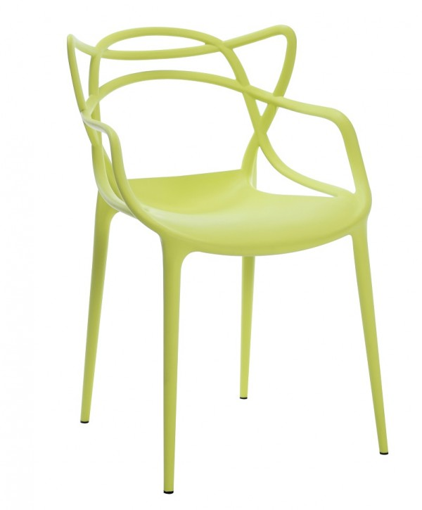 Masters Stuhl Chair By Philippe Starck 2010 Polypropylen