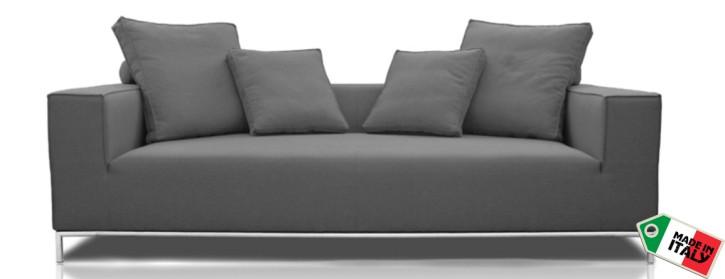 Sofa 3 Sitzer Yves inspired by Rodolfo Dordoni