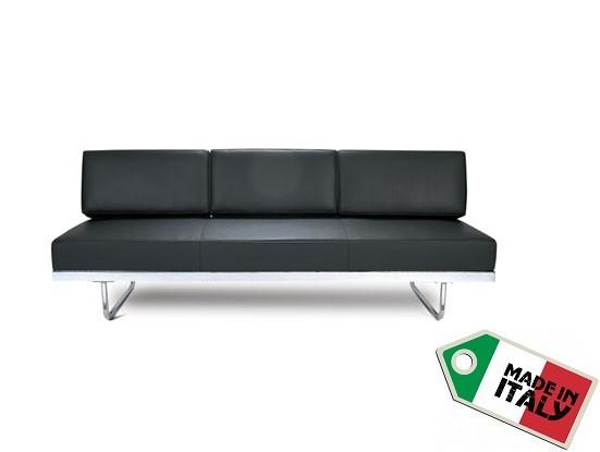 Verwandlungs - Sofa  LC5 - F by Le Corbusier