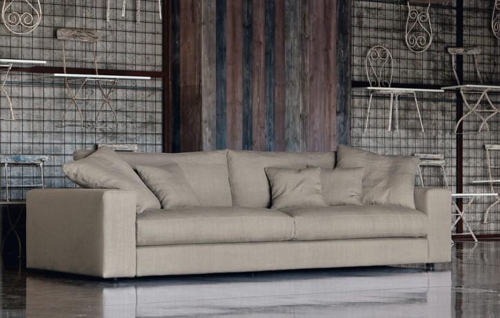 Sofa Summer by Alberta Italia 288 cm breit