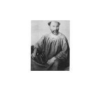 Designer: Gustav Klimt