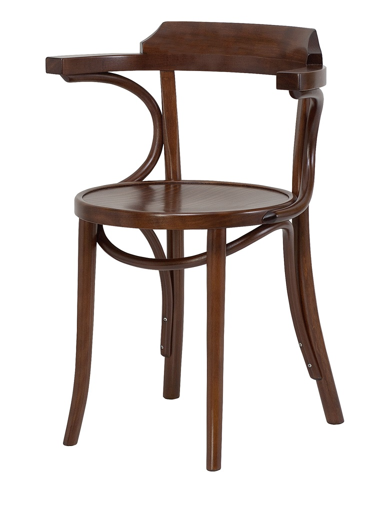 Stuhl Nr 233 by August Thonet 1895