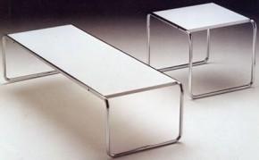 Laccio Tischkombination by Marcel Breuer 1925