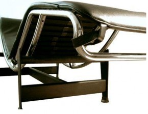 Chaiselongue LC4 by Le Corbusier 1929