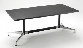 Konferenztisch Segmented Table by Charles Eames 1964