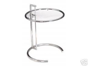 Adjustable Tisch E1027 by Eileen Gray 1927